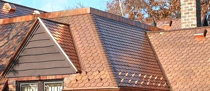 copper roofing experts