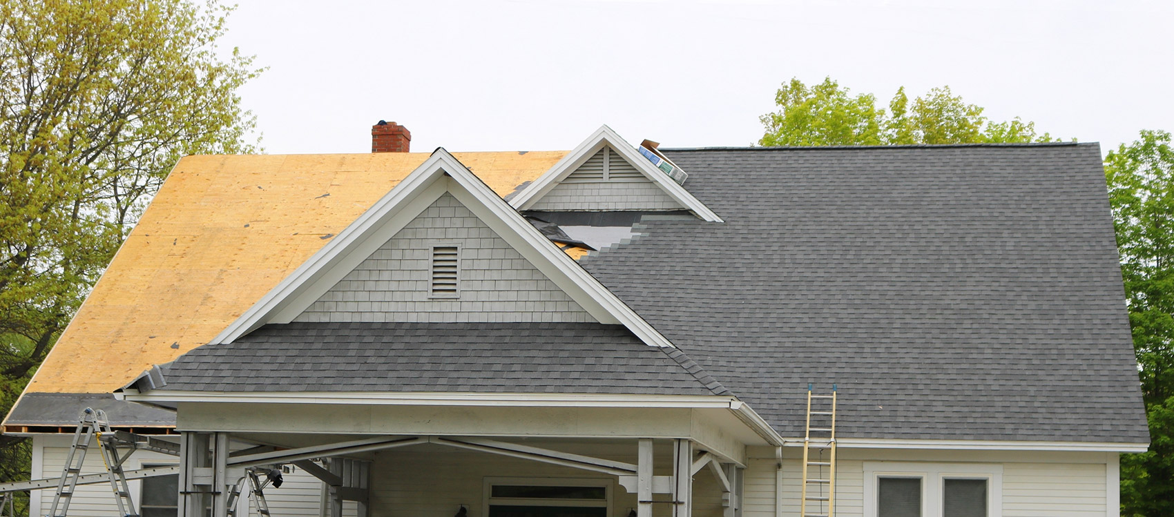 roofing installation and maintenance in Cape Coral