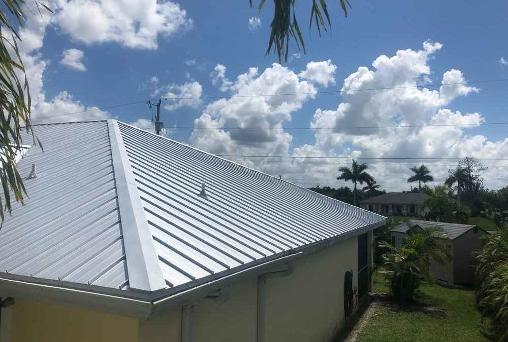The Best Roofing Materials For Coastal Regions